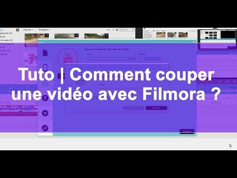 Zoxed comment exporter enregistrer une vid o sur film - Comment couper une video vlc ...