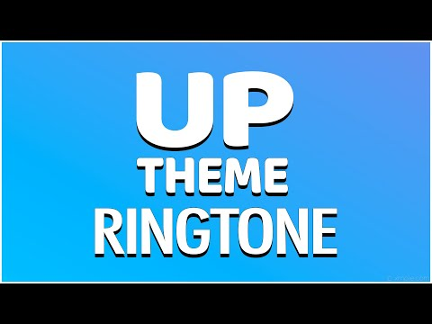 Latest iPhone Ringtone - Up Theme Song (Married Life) Ringtone
