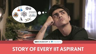 FilterCopy | Story Of Every IIT Aspirant | IIT की तैयारी | Ft. Rohan Shah