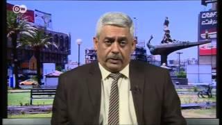 عبد الكريم خلف : التفجيرات الانتحارية تعبير عن فشل داعش في الميدان