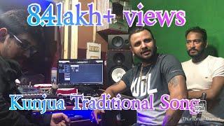 Kunjua traditional song of Himachal Pradesh by Nati King Kuldeep Sharma