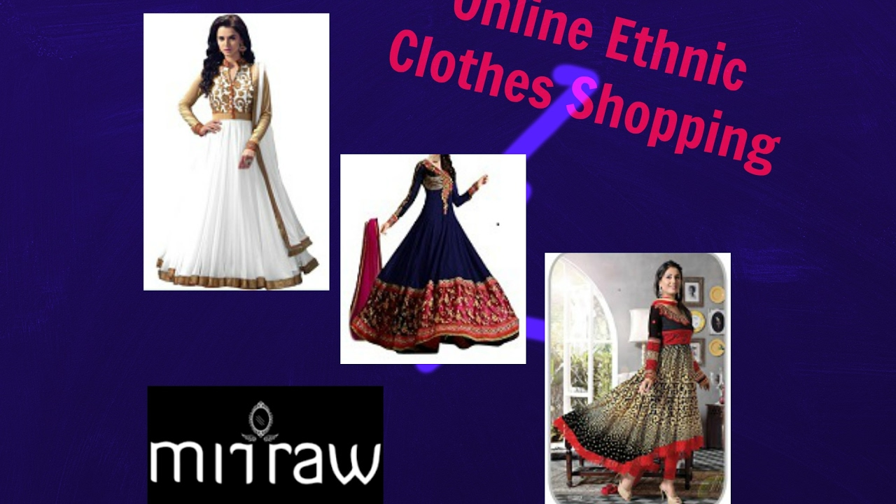 Must Watch!! Before you buy Indian clothes online
