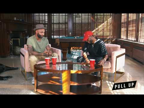 Pull Up Episode 9 | Featuring 6lack