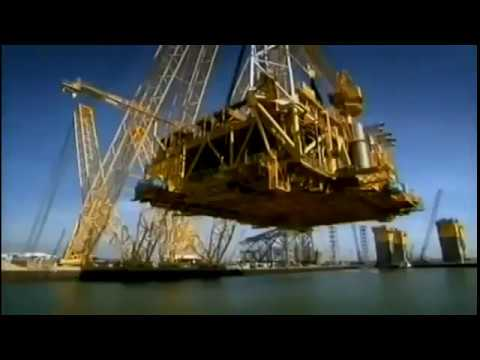 Drilling The Sea for Oil   Deep Sea Drillers ✪ Documentary T