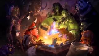 Hearthstone: Heroes of Warcraft Trailer - Director's cut