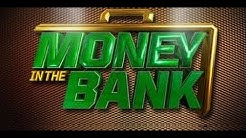MONEY IN THE BANK 2015 - HIGHLIGHTS
