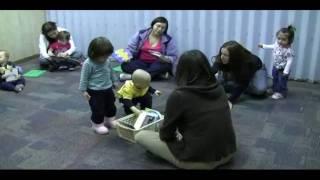 Baby Business Program - Oak Lawn Library