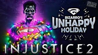 Injustice 2 - Bizarro