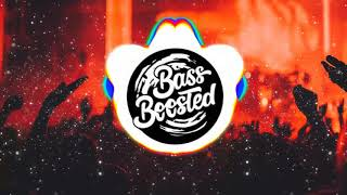 2Scratch & TAOG - All Night [Bass Boosted]