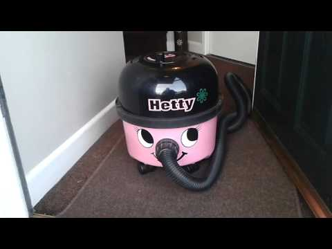 Henry hoover on valentines day