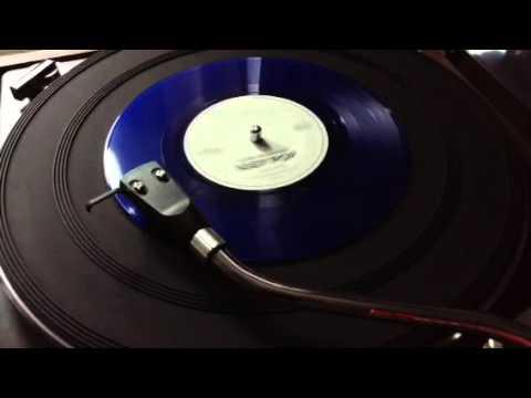 Iggy pop - passenger (blue vinyl)