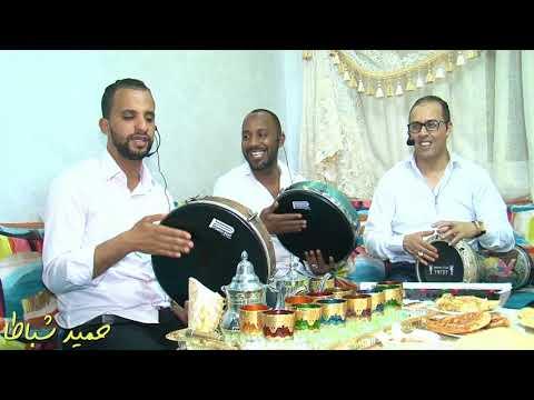 Wal3ali Kidayra Lmima .Hamid Chabata  2018