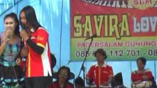 Norma Silvia feat Santo SAVIRA Tresno Waranggono