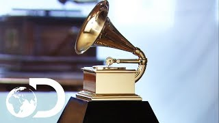 GRAMMY AWARDS | How It's Made