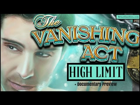 HIGH LIMIT Slot Machines ✦ GET HIGH FRIDAYS ✦ W/ Special Documentary Preview! HL Slots Every Friday