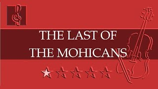 free mp3 songs download - Promentory last of the mohicans