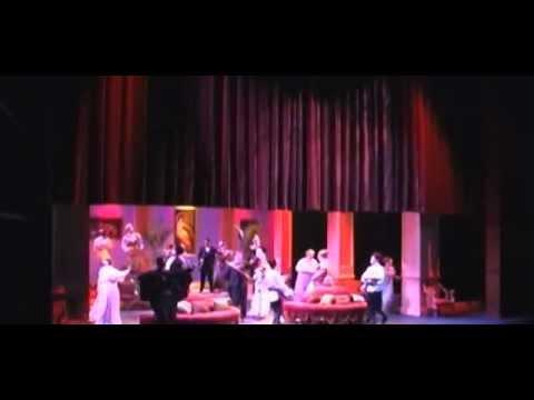 Carnegie Mellon School of Music - Die Fledermaus Overture