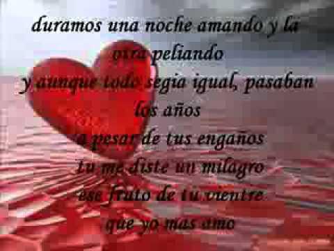 Aventura  El Amor Que Perdimos Con Letra