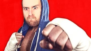 SEANANNERS VS INTERNET (The Hidden Source)
