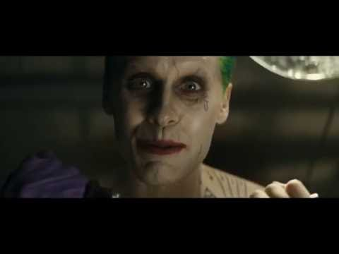 Heathens - Twenty One Pilots (Suicide Squad Music Video)