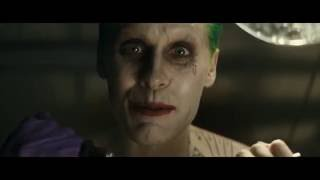 Heathens - Twenty One Pilots (Suicide Squad Music Video) thumbnail