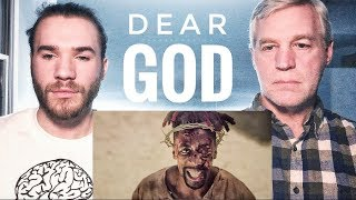 PASTOR Reacts to DAX - DEAR GOD!