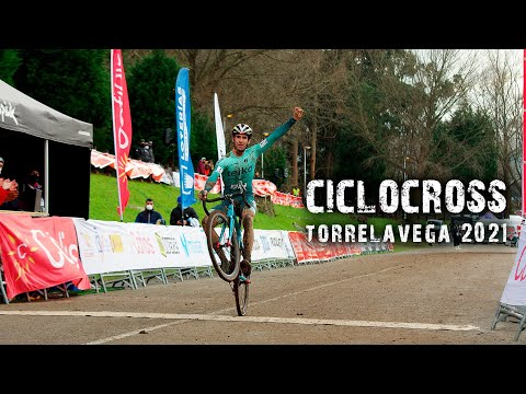 Campeonatos Ciclocross Torrelavega