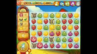 Farm Heroes Saga Level 1639