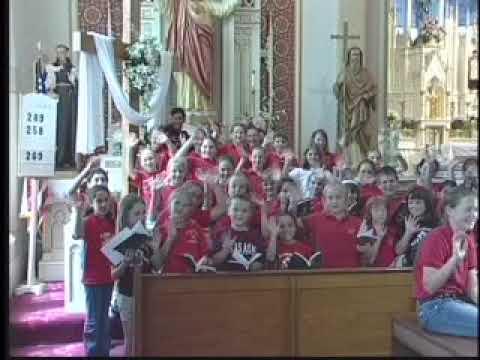 Shiner Catholic School