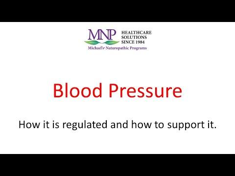 Blood Pressure Factors: Managing & Regulating Your Blood Pressure