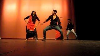 UMass Dartmouth Diwali 2015 Dance (Surya & Team)