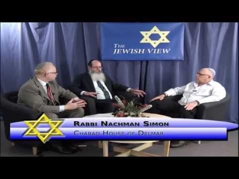 The Jewish View-Haim Ben-Eliezer of Delmar, Lt. Col. (Ret.) Israeli Defense Forces