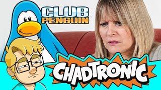 Parents Upset Over Club Penguin - Chadtr...