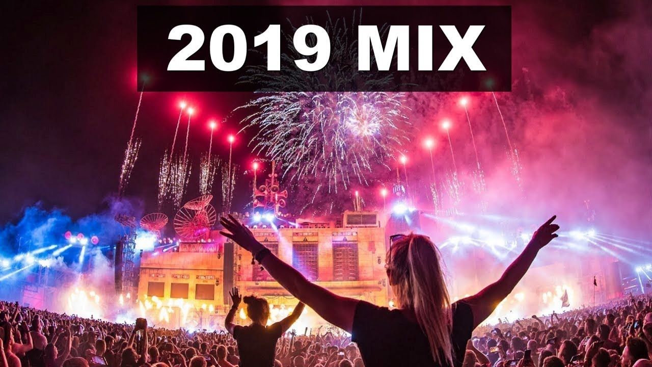 New Year Mix 2019 Best Of Edm Party Electro House