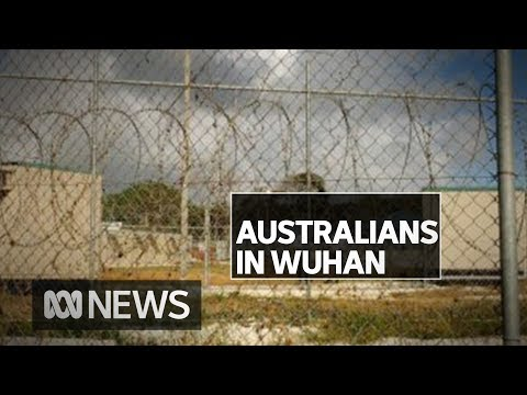The Government Defends Using Christmas Island As Coronavirus Quarantine Zone | ABC News