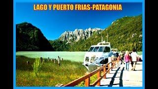 Lago Frias-Una belleza-Rio Negro-Patagonia-Argentina-Producciones Vicari.(Juan Franco Lazzarini)