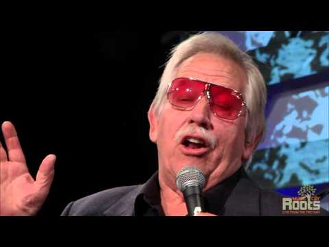 "John Conlee ""Rose Colored Glasses"""