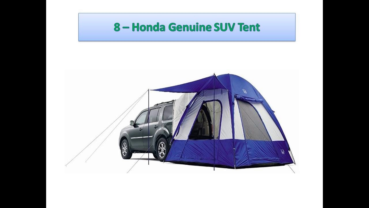 Top 10 Best Suv Tents. Product Reviews & Top 10 Best Suv Tents - YouTube