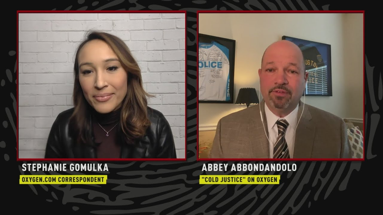 Hear From Steve Spingola and Abbey Abbondandolo From 'Cold Justice' | CrimeCon House Arrest | Oxygen
