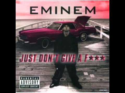 Eminem - Just Don't Give A Fuck Instrumental (Original Version)