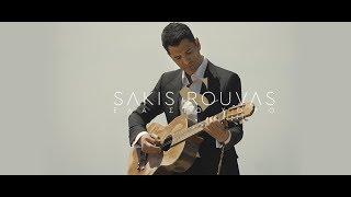 Смотреть клип Sakis Rouvas - Ela Sto Horo