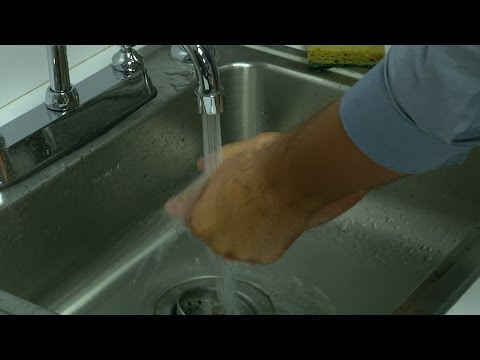 FDA Bans 19 Chemicals Used in Antibacterial Soap