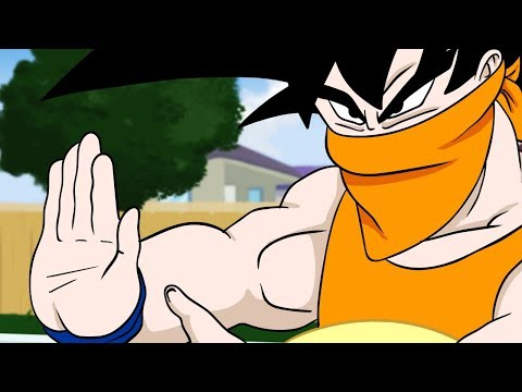 Saiyans in the Hood! (Dbz Parody)