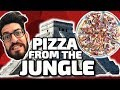 I made a pizza in a hurricane | Story Thyme