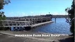 Mandarin Park Boat Ramp ~ Jacksonville, Florida