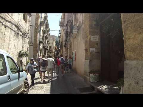 Cefalù walking tour