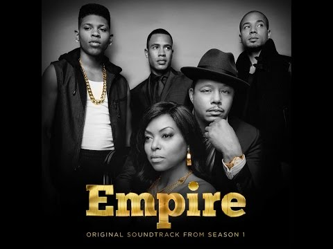 12-Empire Cast -Conqueror- (feat. Estelle and Jussie Smollett) (ALBUM Season 1 of Empire 2015)