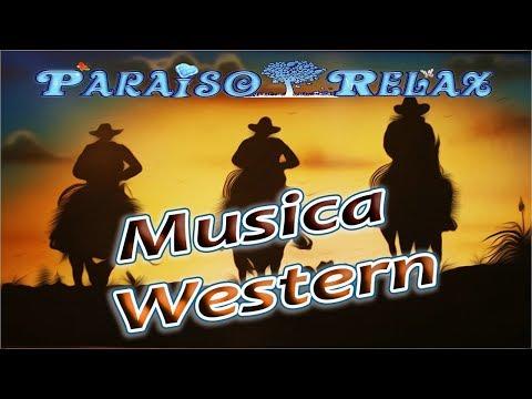 WESTERN FORAGIDOS, LA MEJOR MUSICA RELAJANTE DEL OESTE PARA ESTUDIAR, TRABAJAR, RELAX MUSIC