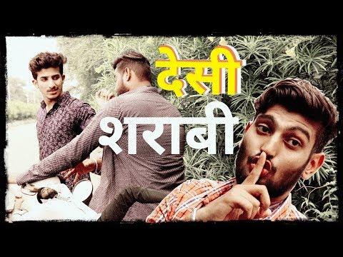 Desi Sharabi | Himanshu Darolia feat. Gagan Summy