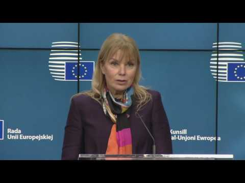 #Industry4Europe: 'The time has come for an overall vision for European industry' Bieńkowska